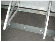 Footing Plates