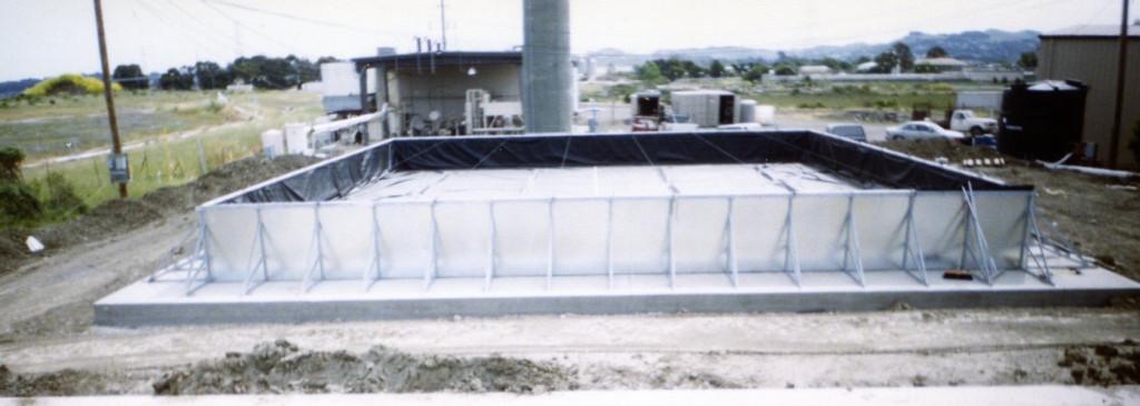 Seismic Tank Rentals