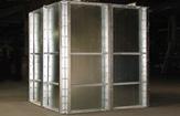 Varitank - Indoor/Outdoor Storage in Confined Spaces