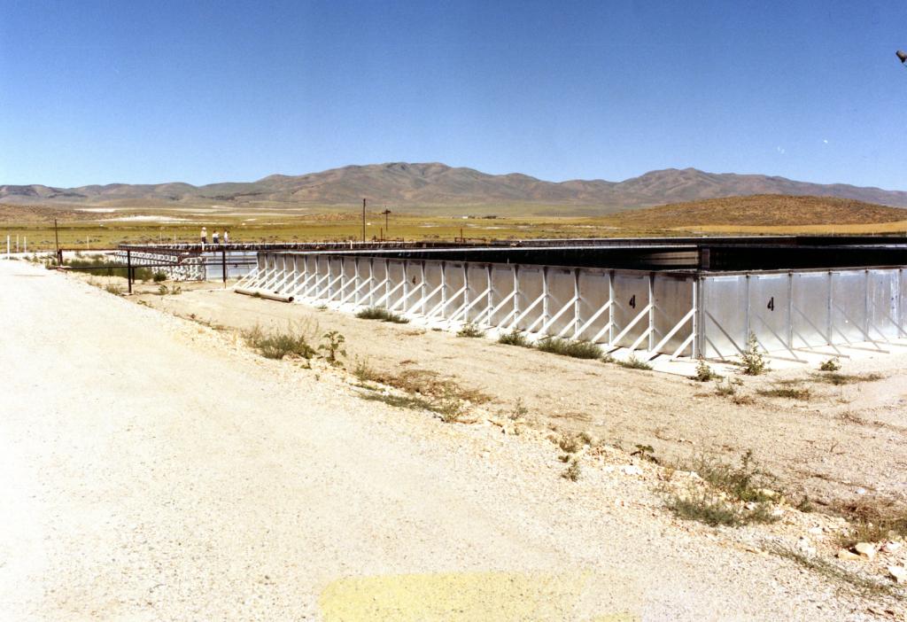 Water Impoundments