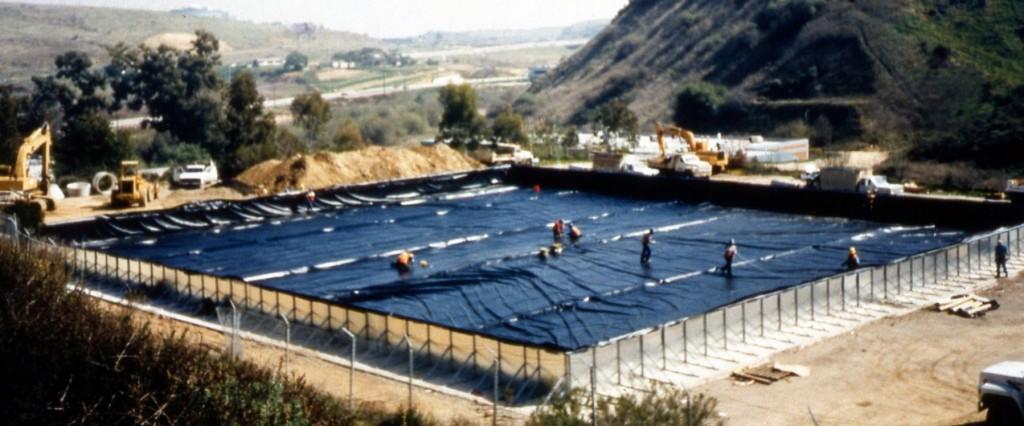 Environmental Remediation Tanks