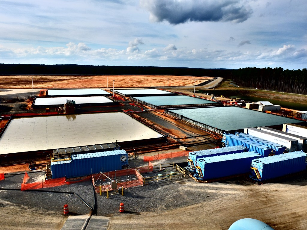 Steel Tank Storage Solutions for Potable Water