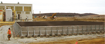 Modutanks - Environmental, Industrial, Agricultural & Aquaculture Applications