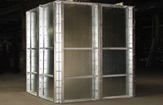 Varitank - Indoor/Outdoor Storage in Confined Spaces